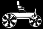 kutsche-21-buggy