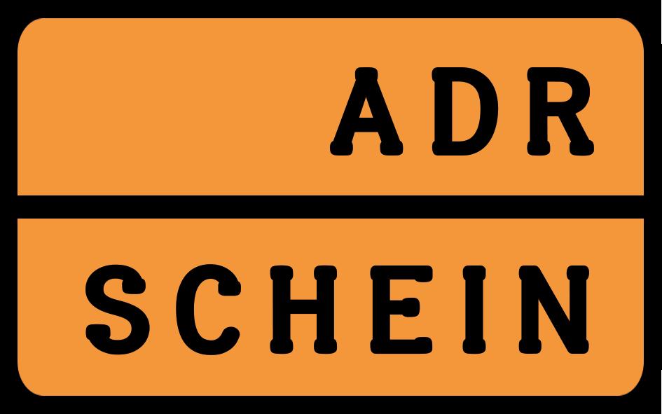 ADR Schein Info Grafik